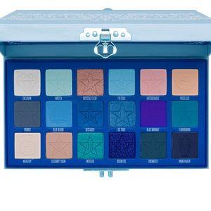 Jeffree Star Cosmetics Blue Blood Palette - NWT